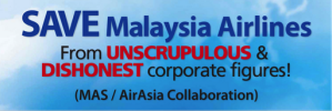 mas and airasia collaboration Airasia to focus on collaboration with malaysia airlines announces to push forward with the collaboration initiative, airasia airasia and mas will.